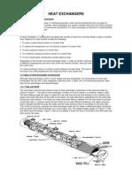 Heat Exchanger Introduction