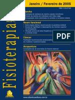 Fisioterapia 2005