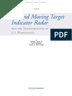 Radar MTI