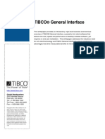 General Interface Whitepaper 01042005