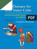 Inner Critic Workbook