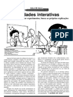 atividades interativas