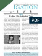 March - April 2003 Kings River Conservation District Newsletter