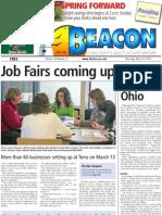 The Beacon - March 8, 2012