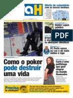 13ª Ediçao Jornal Hora H... nao perca!!
