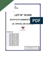 LEY18834