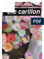 The Carillon - Vol. 54, Issue 22