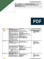 formato Planificación  2012