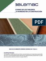 Aplicaciones de Los Tableros Resistentes a La Humedad en La Construccion