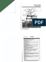 Livro Botânica Econômica