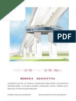 Memoria Componente N°4 Puente Chilina solo puente