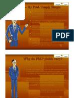 FMP V/s FD