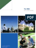 London MBA