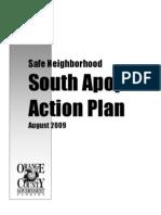 S. Apopka Action Plan Merge