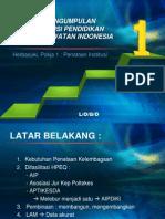 Panduan Pengumpulan Data 23-24 Sept Surabaya