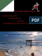 11-08-01 El Cuerpo Grita Lo Que La Boca Calla - Pinturas de Anna Kostenko