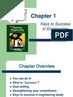 03 -Keys to Success in Engineering Study