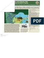 Ojibwe Dakota Wars PDF