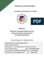 DIPLOMADO REFORMA INTEGRAL DE LA EDUCACIÓN BÁSICA