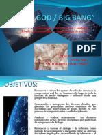 Big God - Big Bang 4to