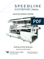 Vectra Installation Manual