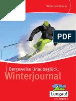 Winter Journal 2008 09 Web