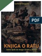 Knjiga o Ratu_Gerhard Staguhn