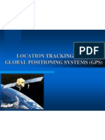 Ppt Local Tracking and Gps 101016101959 Phpapp01