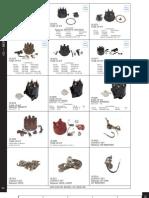 Mercruiser IO Ignition Parts