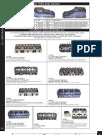 Mercruiser IO Internal Engine Parts