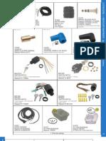Mercury service manual 40-50-55-60-90 | Internal Combustion
