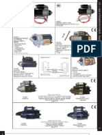 OMC Electrical Parts