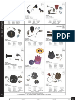 OMC Ignition System Parts