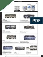 OMC Internal Engine Parts