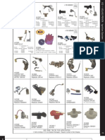 Volvo Ignition Parts