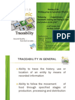 12 TRACENET-Organic_traceablity System - Sudhanshu