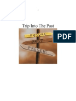 Trip Into the Past Cover Page