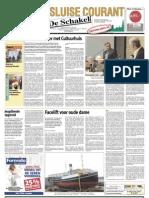 Maassluise Courant week 10