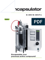 Brochure Encapsulator B-390 and B-395 Pro Lowres