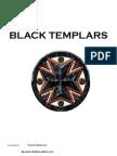 Black Templars V3.5