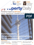 MyPropertyDaily Düsseldorf 2008-10-28