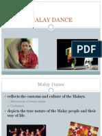 Malay Dance Ppt