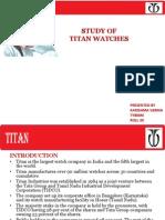 TITAN PPT