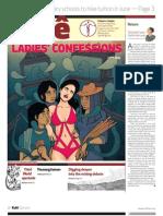 Philippine Collegian Tomo 89 Issue 29