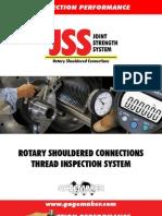 Rotary Sub-thread Checking Procedure-JSSbrochure[1]