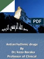 Arrhythmia Module 2