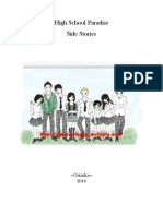 E-book HSP Side Stories