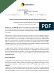 Symantec - Nomina Luigi Brusamolino