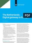 NL Digital Gateway to Europe