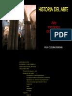 08.1 Arte Románico